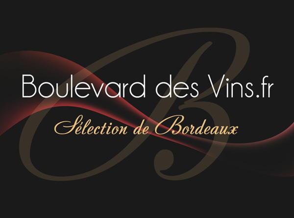 Logo Boulevard des vins