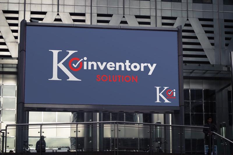Logo K-Inventory solution